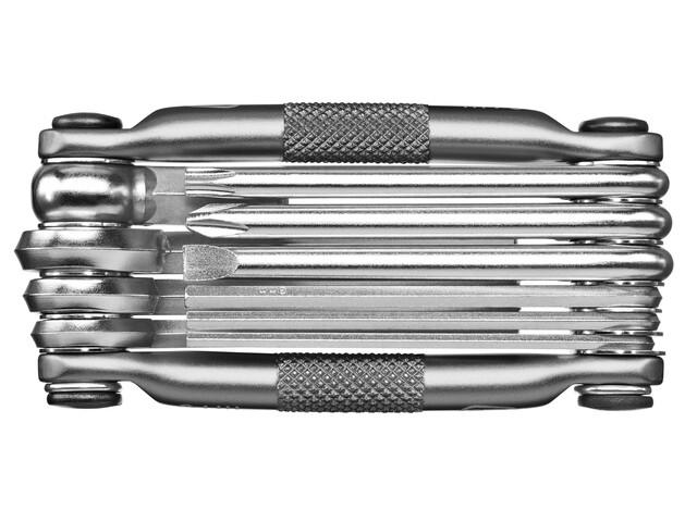 Crankbrothers Multi 10 Tool schwarz